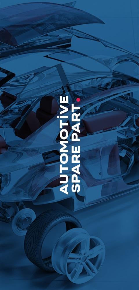 Automotive Spare Part